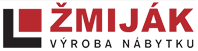 Výroba nábytku Petr Žmiják Logo